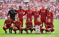 Gelandang Liverpool Sulit Prediksi Kampiun Liga Inggris 2019-2020
