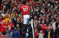 Solskjaer Tunjuk Rashford sebagai Penendang Penalti Utama Man United