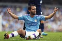 Bernardo Silva Yakin Hasil Laga Kontra Spurs Takkan Pengaruhi Man City