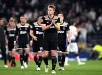 Tadic: Ajax Sangat Merindukan De Ligt