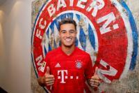 Chamberlain: Coutinho Tak Perlu Buktikan Apa pun di Bayern Munich