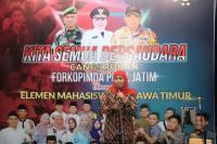 Satukan Semua Suku, Khofifah Berencana Bangun Asrama Mahasiswa Nusantara di Jatim