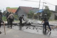 Polisi Hapus Puluhan Akun Penyebar Hoaks Soal Papua