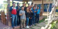 Ini Susunan Fraksi Catur Warna DPRD Karangasem, Kader Perindo Jabat Sekretaris