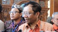 Konflik Papua, Mahfud MD: Bersatu Dulu, Jangan Targetkan Siapa Salah