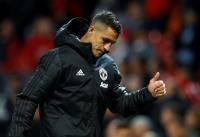 Van Persie Sebut Sanchez Tidak Bahagia di Man United