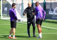 Man City Minta Medali Juara Liga Inggris Tambahan, FA Menolak