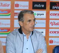 Hadapi Pemuncak Klasemen Liga 1 2019, Arema FC Bidik Kemenangan
