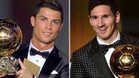 Para Peneliti Mengklaim Messi Dua Kali Lebih Bagus dari Ronaldo
