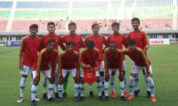 Timnas Indonesia Ikuti U16 Four Nations Tournament di Qatar