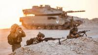 Tentara Israel Tak Sengaja Tembaki Pesawat Warga Sipil di Golan