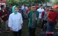 Singgung Trah Ratu Atut-Airin, Gerindra : Semua Calon Berpeluang di Pilkada Tangsel