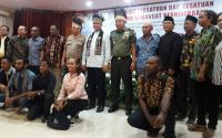 Anies Akui Masyarakat Papua Berikan Kontribusi Pembangunan untuk Jakarta