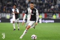 Rabiot Ngaku Sudah Cocok dengan Cristiano Ronaldo