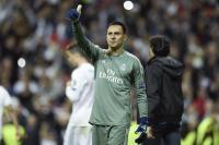 Tak Lagi Kerasan di Madrid, Navas Mendekat ke PSG