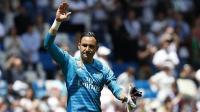 Keylor Navas Pergi, Ini 6 Calon Kiper Anyar Real Madrid