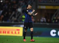 Mauro Icardi Kenakan Nomor 7 di Inter Milan, Bakal Bertahan?