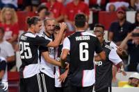 Hanya Berjaya di Liga Italia, Juventus Disindir Presiden Milan