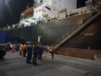 296 Penumpang KM Santika Nusantara Berhasil Dievakuasi, 3 Orang Tewas