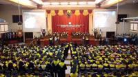 Wisuda 1.807 Lulusan, Rektor UNS: Gunakan Ilmu yang Didapat untuk Bantu Masyarakat