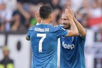 Chiellini Akui Sarri Mengubah DNA Juventus
