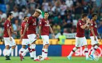 Hasil Pertandingan Liga Italia 2019-2020, Senin 26 Agustus