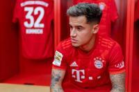 Punya Coutinho, Klopp Nilai Bayern Kandidat Terkuat Juara Liga Jerman Musim Ini