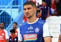 Arthur da Cunha Dipastikan Absen saat Arema Jamu Borneo FC