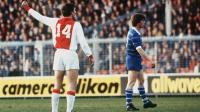 Cerita Unik di Balik Pemilihan Nomor Punggung 14 Johan Cruyff