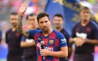 Hubungan Messi-Barca Diisukan Memburuk, Begini Komentar Valverde