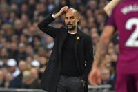 Guardiola Tak Kecewa Man City Takluk dari Norwich