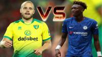 Tak Diprediksi Bakal Bersinar, Dua Nama Ini Justru Jadi Andalan Timnya di Liga Inggris 2019-2020