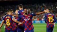 Kembali Cetak Gol untuk Barcelona, Valverde Puji Ansu Fati Setinggi Langit