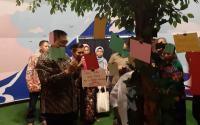 Wahana Ozon Agar Masyarakat Indonesia Peduli Lapisan Ozon