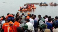 Kecelakaan Perahu Turis di India Tewaskan Sedikitnya 12 Orang