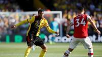Diimbangi Watford, Xhaka Nilai Arsenal Ketakutan