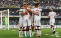 Milan Susah Payah Taklukkan Hellas Verona, Ini Kata Giampaolo