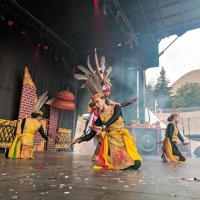 Keanekaragaman Budaya Indonesia Warnai Kanada Melalui Indonesian Festival 2019