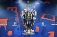 Liga Champions 2019-2020 Resmi Dimulai!