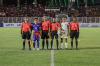 Menang 4-0 atas Filipina, Timnas Indonesia U-16 Belum Puas
