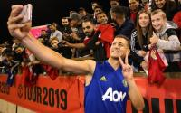 Diogo Dalot Sebut Man United Tak Layak Berlaga di Liga Eropa