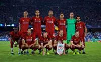 Liverpool Kalah 0-2 dari Napoli, Van Dijk: Apa pun Bisa Terjadi di Liga Champions