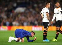 Lampard Konfirmasi Mason Mount Cedera Engkel