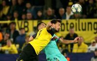 Hummels Kecewa Dortmund Gagal Taklukkan Barcelona