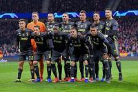 Ada Satu Catatan Buruk Ronaldo saat Bertemu Atletico Madrid, Apa Itu?