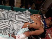 Pria Terluka Sayat Ditemukan Bersimbah di Jatinegara, Diduga Coba Bunuh Diri