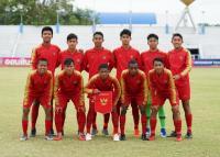 Timnas Indonesia U-16 Unggul Telak 6-1 atas Mariana Utara di Babak Pertama