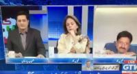 Video Panelis Jatuh dari Kursi saat Siaran Langsung Jadi Viral, Warganet Tertawa