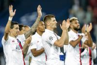 Hasil Pertandingan Liga Champions 2019-2020, Kamis 19 September