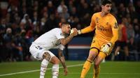 Gampang Kebobolan, Courtois Kritisi Cara Pemain Madrid Bertahan
